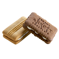 ARNOTTS PCP CHOCOLATE CREAM SHORTBREAD 150S