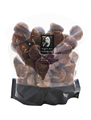 BYRON BAY COOKIE COMPANY BAG TRIPILE CHOC FUDGE  150G