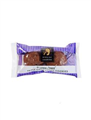 BYRON BAY COOKIE COMPANY 2PK BABY BUTTON GLUTEN FREE TRIPLE CHOC FUDGE 25G