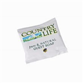 COUNTRY LIFE GUEST SOAP WRAPPED 15GM X 500S