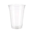 CUP PP CLEAR 225ML 8OZ