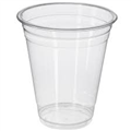 CUP PP CLEAR 285ML 10OZ