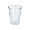 CUP PP CLEAR 350ML 12OZ