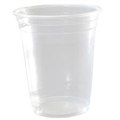 CUP PP CLEAR 425ML 15OZ