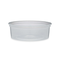CONTAINER ROUND CHANROL C2 70ML 76 x 24 mm
