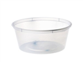 CONTAINER ROUND CHANROL C10 300ML 119 x 47 mm