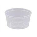 CONTAINER ROUND CHANROL C16 450ML 119 x 63 mm
