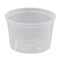 CONTAINER ROUND CHANROL C20 520ML 119 x 80 mm