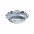 FOIL ROUND SMALL PIE 2119C 85 x 15 mm
