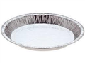 FOIL ROUND MEDIUM PIE 2111C 114 x 31 mm