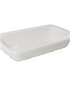 CONTAINER RECTANGLE PULP ENVIRO CHOICE 1000ML