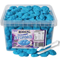 AIT RADICAL BLUE RASPBERRY STORMS