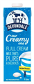 DEVONDALE MILK FULL CREAM UHT  1L