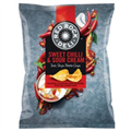 RED ROCK DELI SOUR CREAM AND CHIVES CHIPS 45G 18 PACK