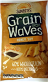 GRAINWAVES HONEY SOY     175GM
