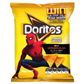 DORITOS CORN CHIPS NACHO CHEESE 90G