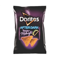 DORITOS CORN CHIPS AFTER DARK TACOS MIDNIGHT 80G