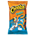 CHEETOS PUFFS 165G 12 PACK