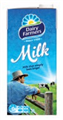 1L DAIRY FARMERS UHT FULL FAT MILK