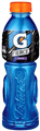 GATORADE FIERCE GRAPE    600ML