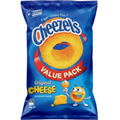 CHEEZELS SINGLE 190GM