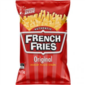 FRENCH FRIES ORIGINAL    175GM