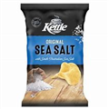 KETTLE NATURAL SEA SALT    90GM