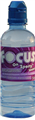 FOCUS SPORTS WATER BLACKCURRANT 350ML