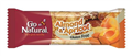 GO NATURAL BAR ALMOND AND APRIL 40G