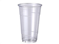 CUP PLA CLEAR ECOWARE 16OZ