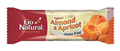 GO NATURAL BAR YOGHURT ALMOND AND APRICOT 40G