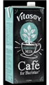 1L VITASOY CAFE ALMOND FOR BARISTA