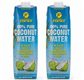 JTS WATER COCONUT           1L